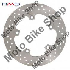 MBS Disc frana fata Yamaha XMAX125/250 06/09, Cod Produs: 225162040RM - Discuri frana fata Moto