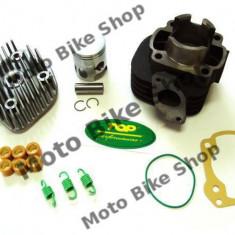 MBS Set motor+chiuloasa bolt 12 Keeway Focus D.40 AC TOP, Cod Produs: 9925650 - Motor complet Moto