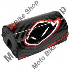 MBS Protectie ghidon UFO neagra, Cod Produs: PR02510K - Protectie ghidon Moto