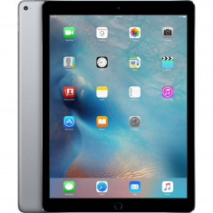 Tableta Apple iPad Pro 12.9 128GB 4G Space Gray, Gri, Wi-Fi + 4G