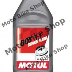 MBS Lichid de frana Motul DOT5.1 500ml, Cod Produs: 100950 - Lichid frana