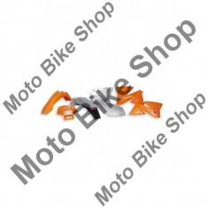 MBS Laterale spate SX/EXC 2-TAKT/93-97, portocaliu, Cod Produs: UF3023126AU - Carene moto