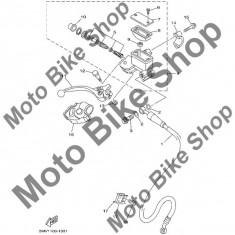 MBS Maneta frana 2001 Yamaha WR250F (WR250FN) #11, Cod Produs: 5MV839220000YA - Maneta frana Moto