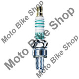 MBS Bujie Moto Denso Iridium Power IUF22, echivalent CR6HIX, Cod Produs: IUF22