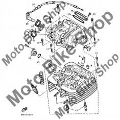 MBS O-Ring (4X7) capac chiuloasa 1984 Yamaha TT600L #20, Cod Produs: 932106244600YA - Chiulasa Moto
