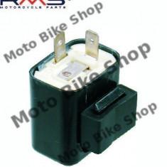 MBS Releu semnalizare MBK Booster /Yamaha Aerox 50 '3, Cod Produs: 246120030RM - Releu semnal moto