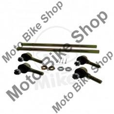 MBS Set 4 capeti de bara + 2 tije Kawasaki KFX 450 R KSF B8F SF450B 2008, Cod Produs: 7650100MA - Pivoti ATV