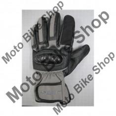 MBS Manusi impermeabile Auner Wp Carbon, negru-gri, XL=11, Cod Produs: MB3512XLAU