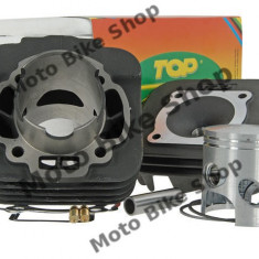 MBS Set motor+chiuloasa Piaggio/Gilera scuter AC D.48 TOP, Cod Produs: 9912370 - Motor complet Moto