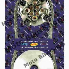 MBS Variator fata complet+curea Yamaha Majesty 250, Cod Produs: 163810020RM - Variomatic Moto