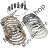 MBS Kit ambreiaj textolit + fier + arcuri + garnitura Yamaha YZ450F, Cod Produs: 11311858PE