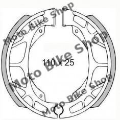 MBS Set saboti frana Malaguti F10/F12, Cod Produs: 55095OL - Saboti frana Moto