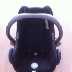 Scoica/ scaun auto maxi cosi pentru copii 0-13 kg - Scaun auto copii Maxi Cosi, 0+ (0-13 kg)