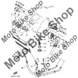 MBS Pinion pompa ulei 1UY133260000 #2, Cod Produs: 1UY133260000YA