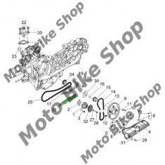 MBS Patina fixa lant distributie Vespa GT125, Cod Produs: 828308PI - Lant distributie Moto