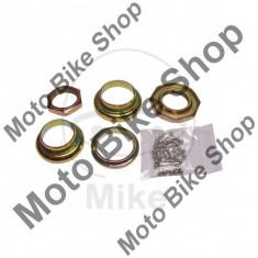MBS Kit rulmenti ghidon Kymco People 50 2T BA10AD B10001 2000- 2002, Cod Produs: 7361116MA - Kit rulmenti ghidon Moto