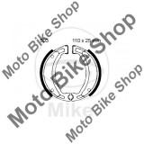 MBS Set saboti frana EBC Y503 Yamaha CS 50 RR LC Jog 5RWK SA22A 2004, Cod Produs: 7379217MA