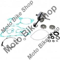 MBS Kit ambielaj + rulmenti + semeringuri + garnituri Honda CR 250 1992-2001, Cod Produs: 09210090PE - Ambielaj standard Moto