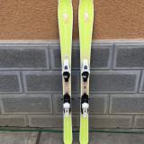 Ski schi SALOMON BBR 140cm x7,4cm