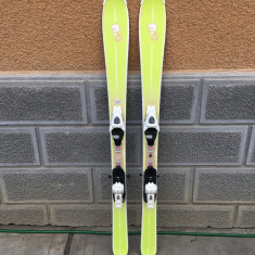 Ski schi SALOMON BBR 150cm x7, 4cm - Skiuri