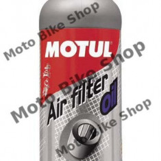 MBS Motul air filter oil, Cod Produs: 239040