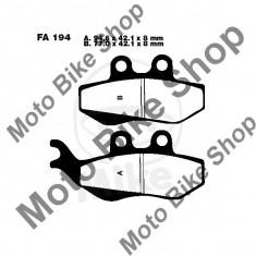 MBS Placute frana EBC FA194 Gilera DNA/Runner, Cod Produs: 7320524MA - Piese electronice Moto