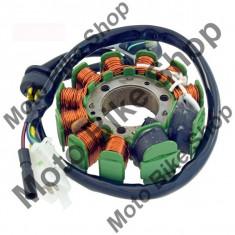 MBS Stator Kymco Dink 125-150, Cod Produs: 246350202RM - Alternator Moto