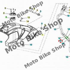 MBS Conector furtun, Cod Produs: AP8101944PI - Furtun benzina Moto