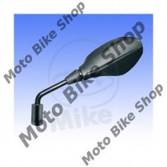 MBS Oglinda SX Aprilia Pegaso 650, Cod Produs: 7133275MA - Oglinzi Moto