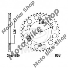 MBS Pinion spate Z46 520 Suzuki DR 350/DRZ400, Cod Produs: 7275712MA - Pinioane transmisie Moto