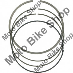 MBS Set segmenti Moose Racing, Yamaha YFZ450 2004-2015, Cod Produs: 09120253PE - Pistoane - segmenti Moto