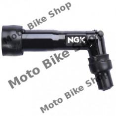 MBS Pipa bujie NGK XD01F, Cod Produs: 7086010MA - Pipe bujii Moto