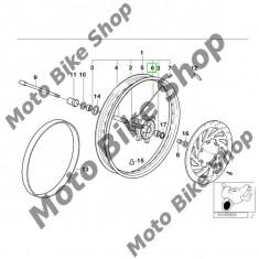MBS Spita dreapta roata fata BMW F650, L=224mm, Cod Produs: 36312345820BM - Jante moto