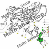 MBS Pompa ulei Piaggio/Gilera Zip NRG/Runner, Cod Produs: 82652RPI
