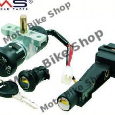 MBS Kit contact Malaguti Ciak 50, Cod Produs: 246050430RM - Contact Pornire Moto