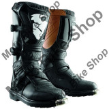 MBS Cizme motocross Thor S4 BLITZ ATV, negre, 44.5, Cod Produs: 34101069PE