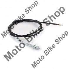 MBS Cablu frana spate MBK Booster, L-180cm, Cod Produs: MBS090201