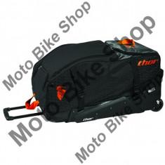 MBS Geanta Thor S6 pentru cizme/casca/protectii, 76cm L x 40.5cm l x 40.5cm I, negru, Cod Produs: 35120186PE - Rucsac moto