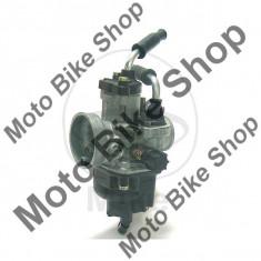 MBS Carburator Delorto PHVB 22CD, Aprilia Rally 50 AC, Cod Produs: 7210040MA - Carburator complet Moto