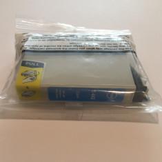 Cartus cerneala imprimanta Epson E-442 Cyan T0442 IEP066 - Cartus imprimanta
