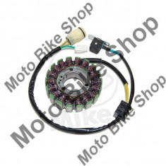 MBS Stator Yamaha YFM 660 RR 5LPB AM01W 2003, Cod Produs: 7000299MA - Alternator Moto