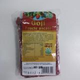 Fructe uscate Goji berries (Lycium Barbarum) Sano Vita 100 g