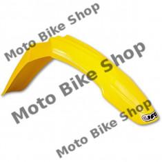 MBS Aripa fata universala cross/enduro 125/150/500 neagra, Cod Produs: PA01028001 - Carene moto