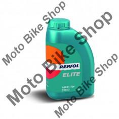 MBS Ulei Repsol Elite 50501 TDI 5W40 1L, Cod Produs: 851117 - Ulei motor Moto