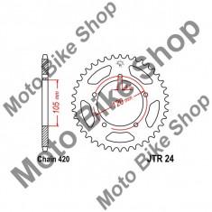 MBS Pinion spate 420 Z51, Cod Produs: JTR2451 - Pinioane transmisie Moto