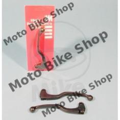 MBS Maneta ambreiaj Yamaha DT/TDR/XT/XTZ, Cod Produs: 7309321MA - Manete Ambreiaj Moto