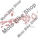 MBS Garnitura chiuloasa Honda Pantheon 125 FES 2001 #4, Cod Produs: 12251KEY900HO
