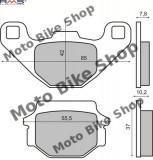 MBS Placute frana Kawasaki ZX 7R Ninja 750 '89-'95, Cod Produs: 225101200RM