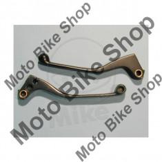 MBS Maneta ambreiaj Honda CB 500 1997-2003, neagra, Cod Produs: 7306673MA - Manete Ambreiaj Moto
