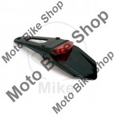 MBS Stop spate universal cu LED-uri + suport, Cod Produs: 7091754MA - Stopuri Moto